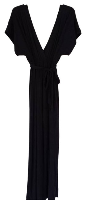 Navy Heather Maxi Dress by J.Crew Maxi Knit Comfortable Brunch Day