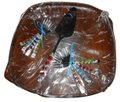 Other Bead-Wrapped Serving Set And Platter Image 0
