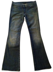 7 For All Mankind Light Jeans Pants