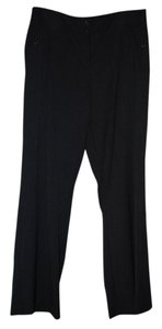 Liz Claiborne Trouser Pants Charcoal