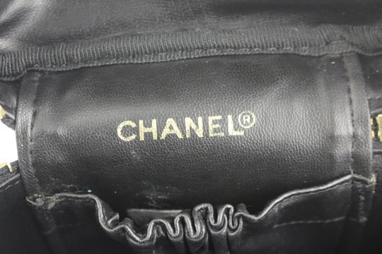Chanel Chanel,Travel,Cosmetic,Case