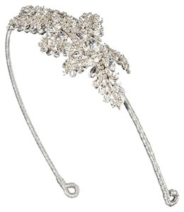 Jenny Packham Jenny Packham Stellina Headress II Crystal
