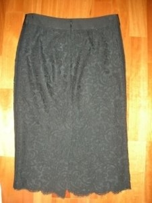Derek Lam Skirt Black