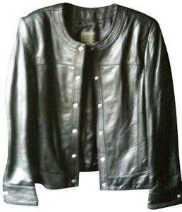 Uniform John Paul Richard Leather Jacket