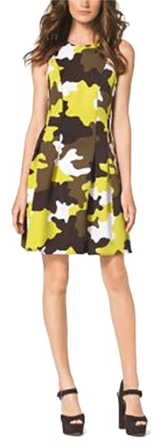 Preload https://item2.tradesy.com/images/michael-kors-camouflage-pre-fall-2014-mini-cocktail-dress-size-0-xs-3335116-0-2.jpg?width=400&height=650