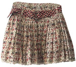 Mango Fun Summer Causal Skirt