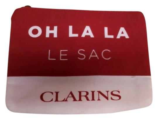 Other Clarins Le Sac Cosmetic Bag - Oh La La!