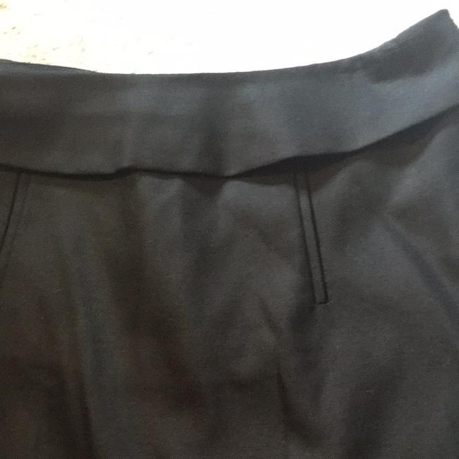 Marc by Marc Jacobs Business Work Professional Skirt Black Image 1