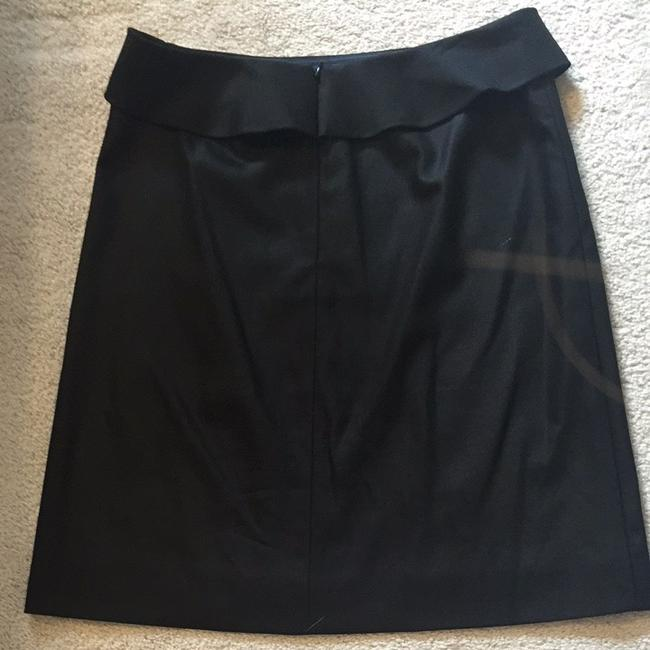 Marc by Marc Jacobs Business Work Professional Skirt Black Image 2