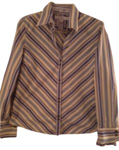 Tommy Hilfiger Western Button Down Shirt Multi