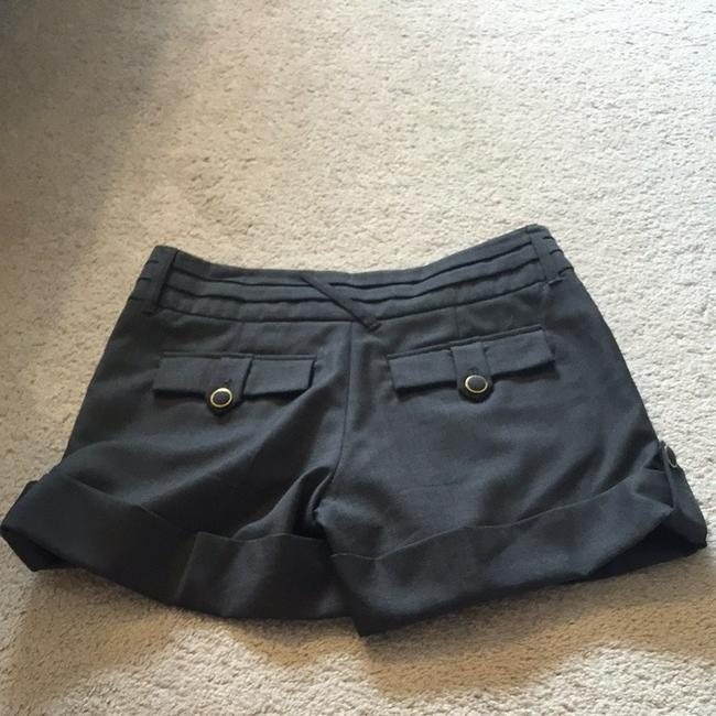 Only Mine Daily Work Business Shorts Gray