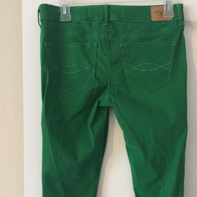 Abercrombie & Fitch Comfortable Straightlegs Pants