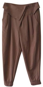 BCBGeneration Fun Causal Simmer Spring Pants
