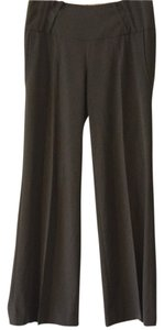 Only Mine Flare Black Work Business Pants
