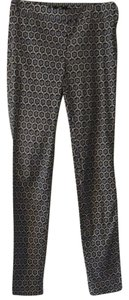 H&M Print Slim Causal Pants