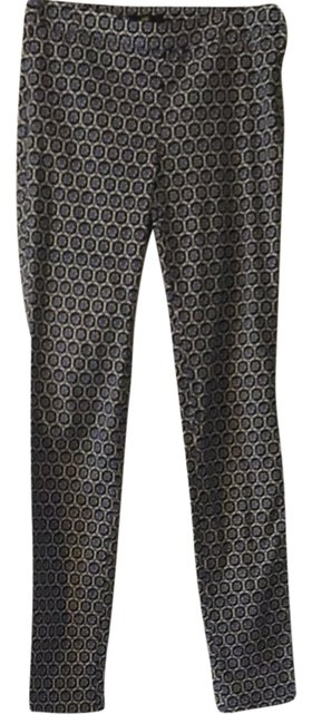 H&M Print Slim Cute Causal Pants