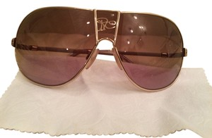 Just Cavalli Single Lens Golden Frame