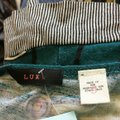 Urban Outfitters Lux Rayon Twisted Knot Uo Anthropologie Tunic Image 3