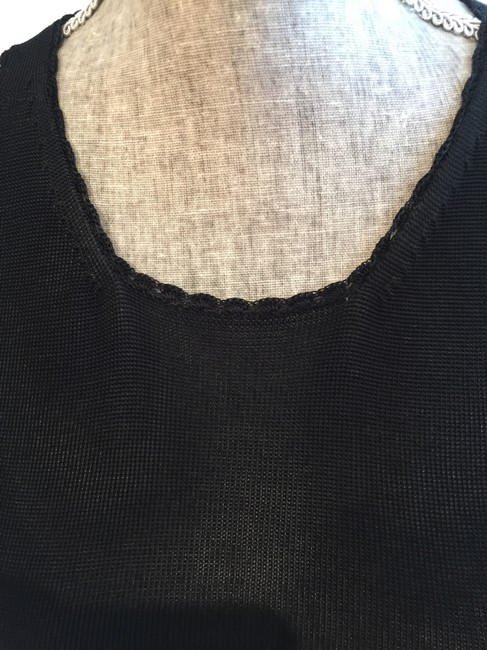 Other Tee Shirts Size Small Size Small Black Halter Top