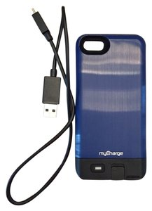 myCharge iPhone 5/5S Battery Case Only - From myCharge