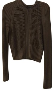 DKNY Cotton Causal Daily Sweatshirt
