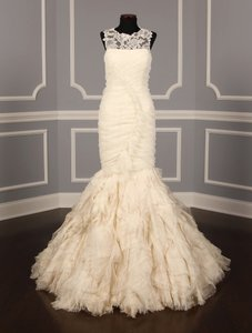 Vera Wang June 121712 Wedding Dress