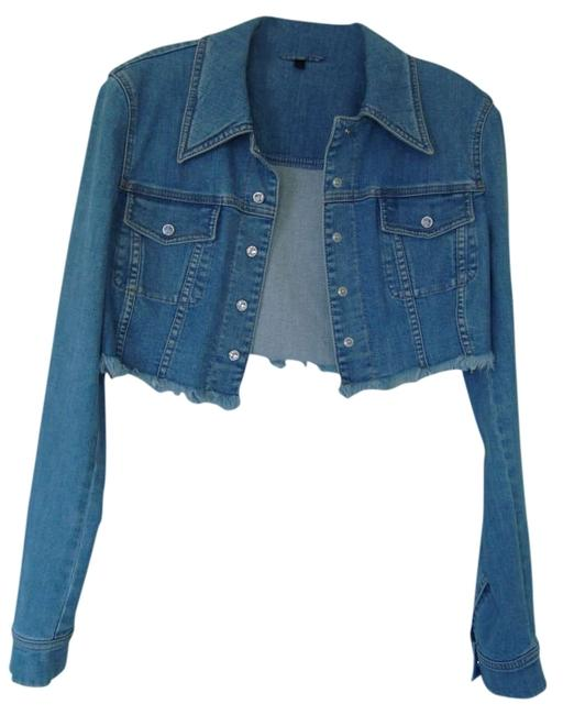 Preload https://item1.tradesy.com/images/escada-blue-jean-beaded-crystal-night-out-denim-jacket-size-4-s-333905-0-0.jpg?width=400&height=650