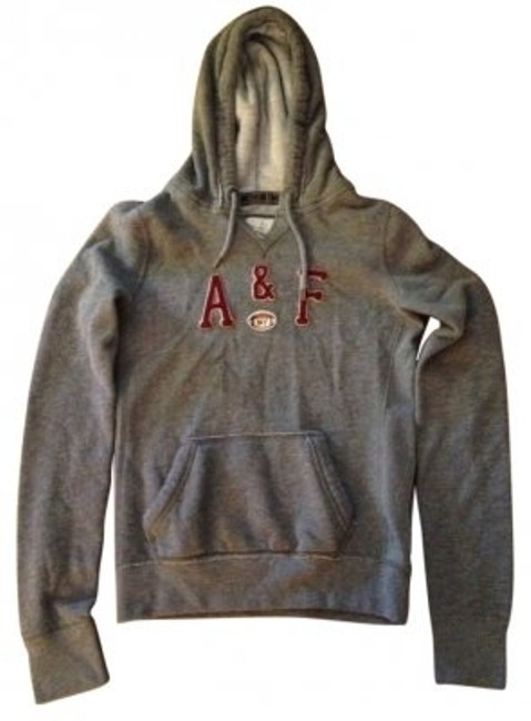 Preload https://item3.tradesy.com/images/abercrombie-and-fitch-grey-sweatshirthoodie-size-4-s-33392-0-0.jpg?width=400&height=650
