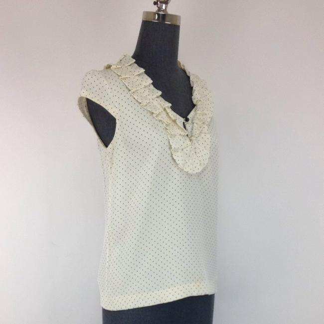 Kate Spade Top Ivory