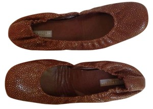 Hollywould Brown Stingray Flats