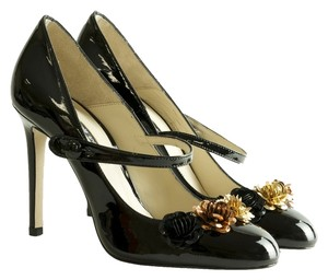 Daniele Ancarani Black Pumps