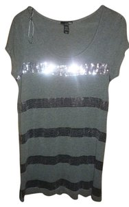 H&M Sequin Tunic