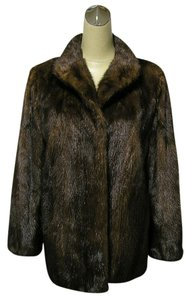 Fur Real Fur Fur Coat