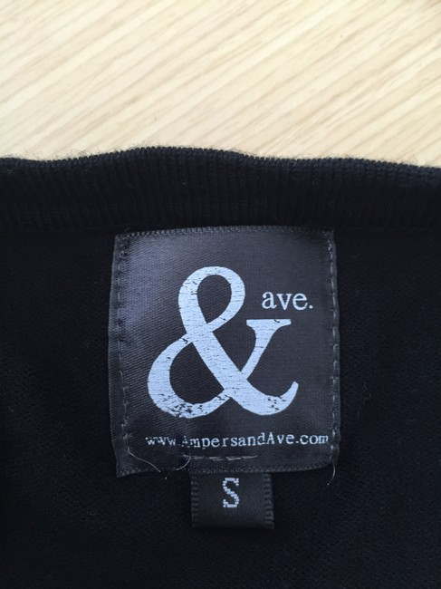 Ampersand Ave Sweater