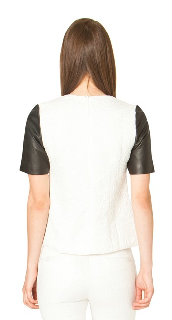Hunter Bell Top White