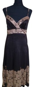 Ted Baker Christmas Present Designer Dress