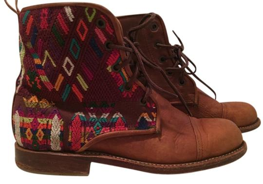 Preload https://item1.tradesy.com/images/teysha-leather-boot-brown-boots-3342760-0-0.jpg?width=440&height=440