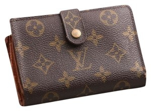 Louis Vuitton Vintage Louis Vuitton wallet