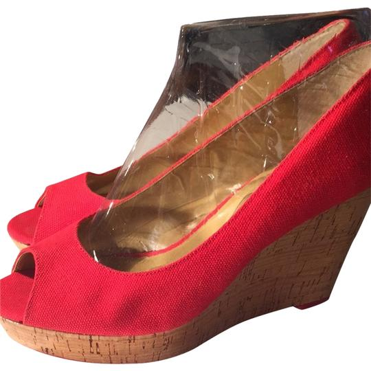 Nine West Raed Platforms