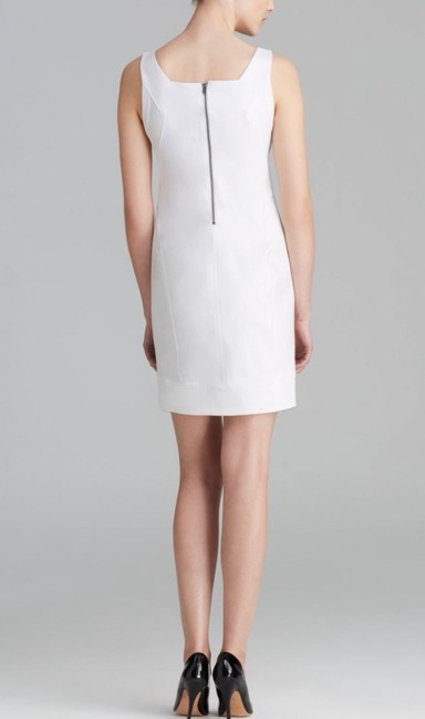 Helmut Lang short dress WITHE on Tradesy Image 1