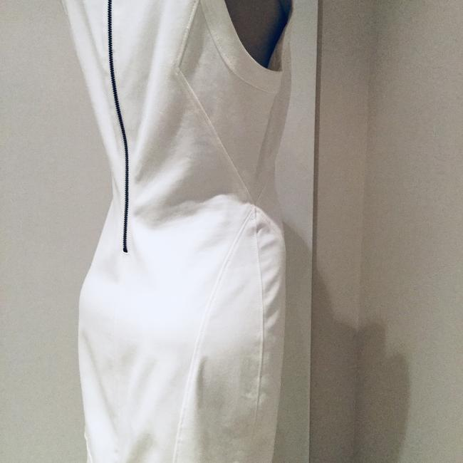 Helmut Lang short dress WITHE on Tradesy Image 3