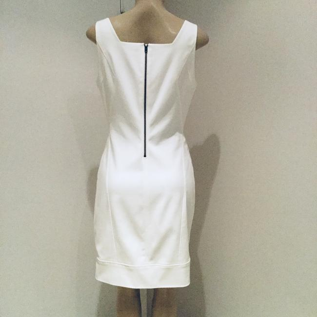 Helmut Lang short dress WITHE on Tradesy Image 4