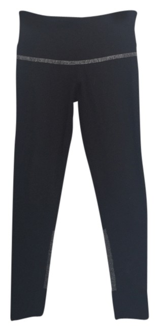 Preload https://item5.tradesy.com/images/black-leggings-size-os-one-size-3343354-0-0.jpg?width=400&height=650