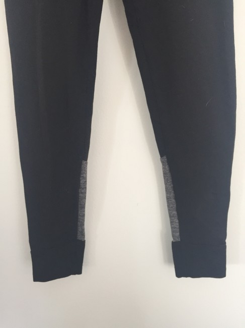 Strut This Workout Black Leggings