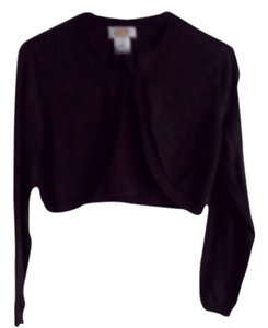 Talbots Petite Short Shrug Sweater