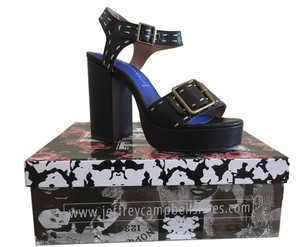 Jeffrey Campbell Laureen Platforms