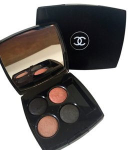 Chanel Chanel Les 4 Ombres Quadra Eye Shadow #22 captives