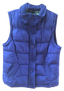 Aeropostale Winter Fall Outdoors Vest