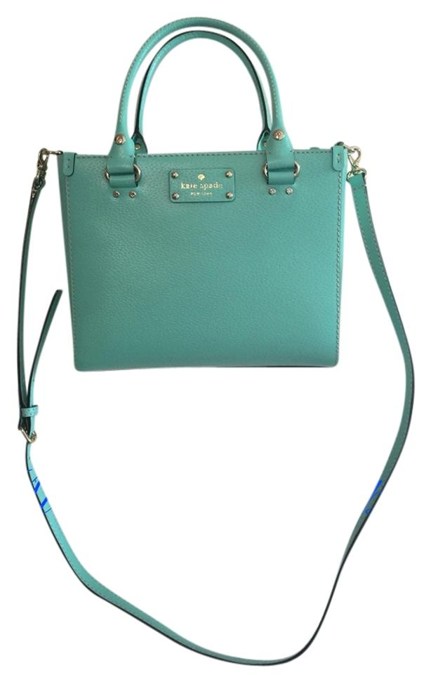 Kate Spade Quinn Bags - Up to 90% off at Tradesy 0938a2d1d4430