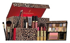 Elizabeth Arden Elizabeth Arden Beauty on The Wild Side Color Box Cosmetic Gift Set